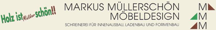 Markus Müllerschön Möbeldesign